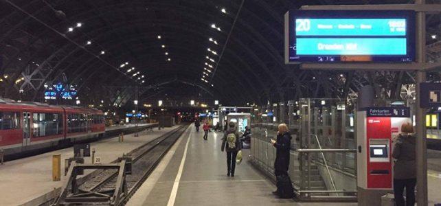 Wo ist Dulig im Streit um Städtebahn? Völliges Versagen der Verkehrspolitik – Vergaberecht und ÖPNV-Struktur ändern!