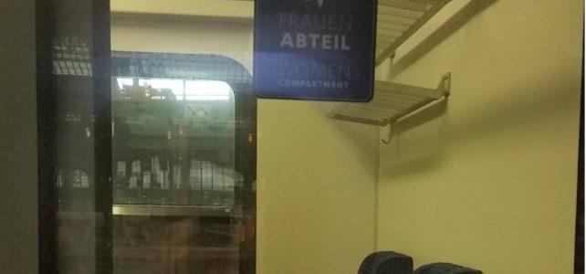 Endloser Skandal um Schrott-Züge zwischen Chemnitz und Leipzig ist ein weiteres Beispiel für Reform-Bedarf des ÖPNV