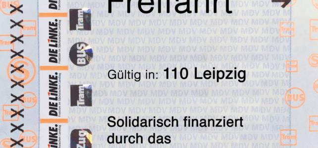 Böhme: Selbstzufriedene CDU-Mitteilung zu Azubi-Ticket bleibt weit hinter Erwartungen zurück