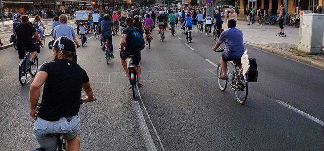 Zweiter City-Tunnel?! Zuerst die Grundbedürfnisse einer nachhaltigen Mobilität umsetzen!