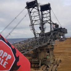 Sachsen muss beim Kohleausstieg aktiv mittun – echte Hilfe statt falscher Hoffnungen für die Beschäftigten
