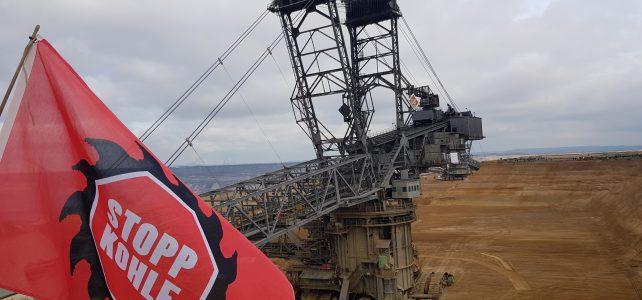Radikaler Klimaschutz JETZT – in Sachsen und weltweit