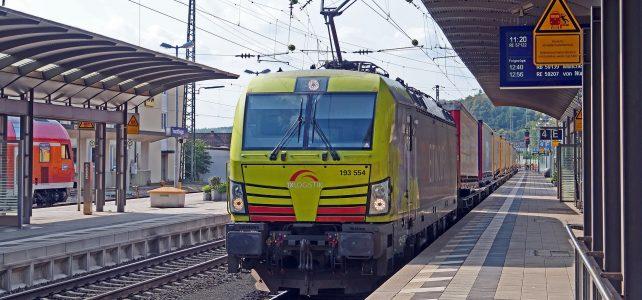 Böhme zur ADAC-Staubilanz: Die Autobahnen lassen sich nur entlasten, wenn mehr Verkehr auf die Schiene verlagert wird!