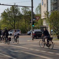 Böhme: Viele Unfallstellen mit Radverkehr in Sachsen sind seit Jahren bekannt – Regierung muss endlich durchgreifen