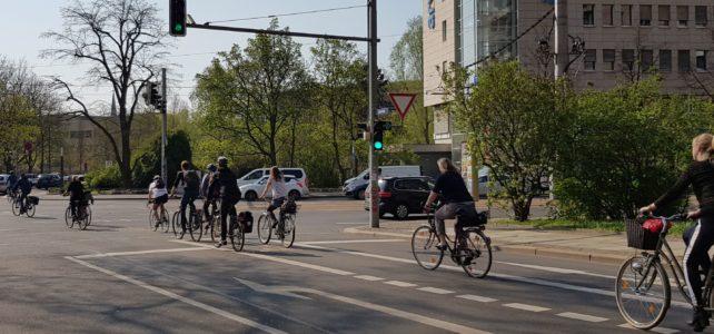 Böhme: Sachsens Verkehrsminister verheimlicht gefährliche  Orte für Radfahrer – trotz elektronischer Erfassung durch Polizei
